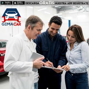 como atraer clientes a tu taller mecánico